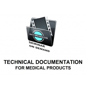 BSoD-03_Technical Documentation for Medical Products