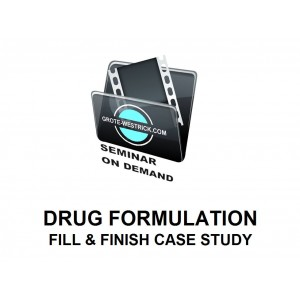 BSoD-07_Drug Formulation - Fill&Finish Case Study