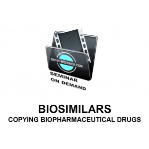 BSoD-09_Biosimilars - Copying biopharmaceutical Drugs