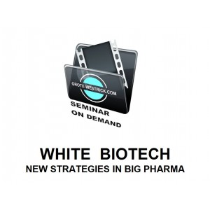 BSoD-10_White Biotech - New Strategies in Big Pharma