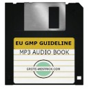 EU GMP Guideline - Audio Book